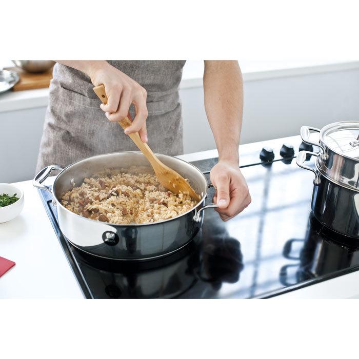Сковорода антипригарная CHEF (16 см)