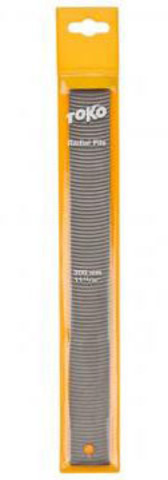 Картинка напильник Toko Radial радиальный, 300 мм  - 2