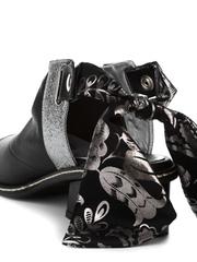 Босоножки Mara 104GELIA на устойчивом каблуке