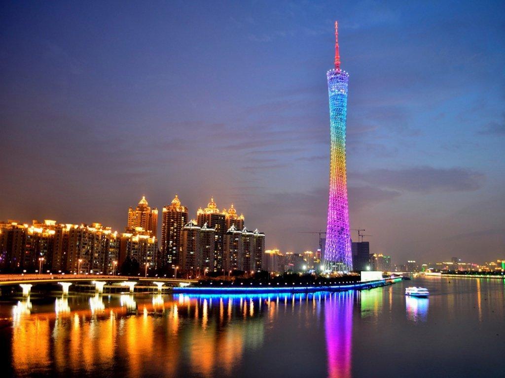 Самостоятельные закупки в Китае