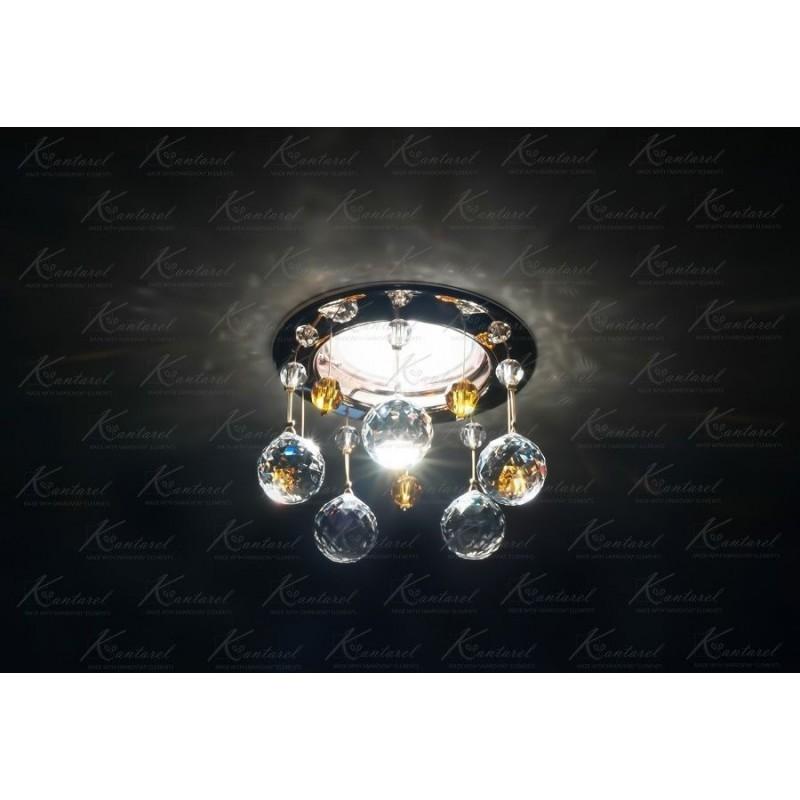 Встраиваемый светильник Kantarel Galaxy CD 049.2.1/7/1