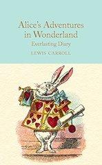 Alice in Wonderland Everlasting Diary (HB)