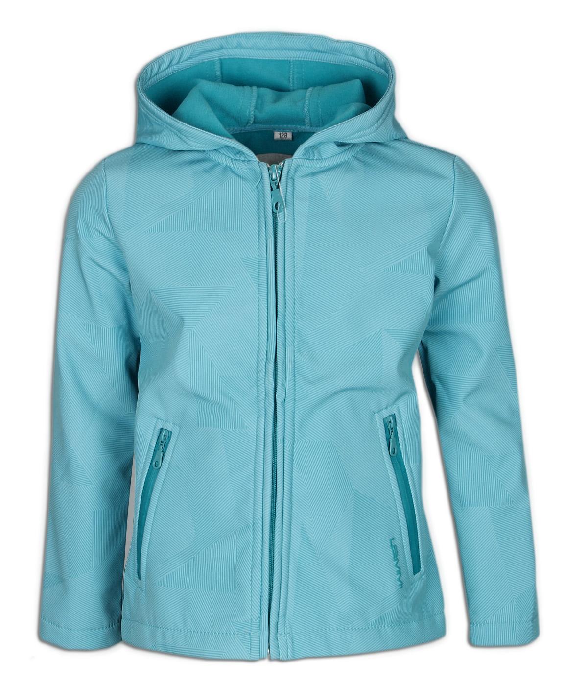 Куртка (Ветровка) для девочки 560010952/865