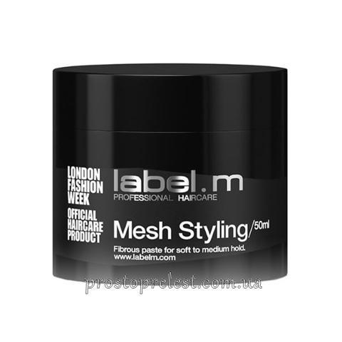 Label.M Mesh Styling - Крем моделюючий
