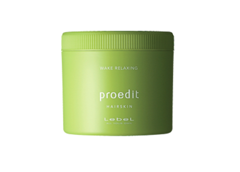 Крем для волос PROEDIT HAIRSKIN WAKE RELAXING