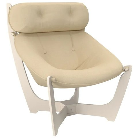 Кресло для отдыха Комфорт Модель 11 дуб шампань/Montana 902