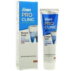 Зубная паста Aekyung Dental Clinic 2080 Pro Clinic Зубная паста Профессиональная защита 125 гр