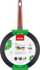 Сковорода с антипригарным покрытием, 28 см NADOBA
