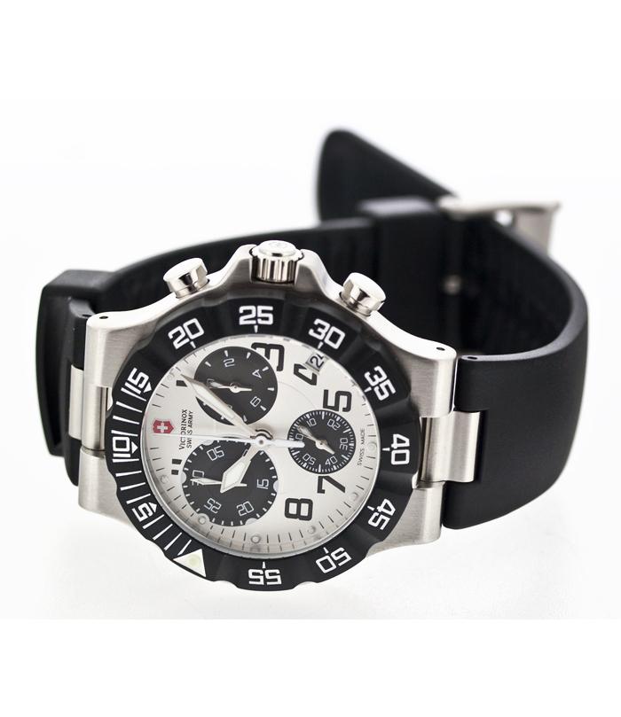 Часы Victorinox Summit XLT Chronograph (241338)