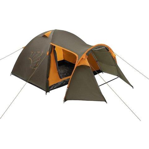Туристическая палатка Helios Passat-4 (HS-2368-4 GO)