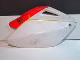 Пластик CRF 250