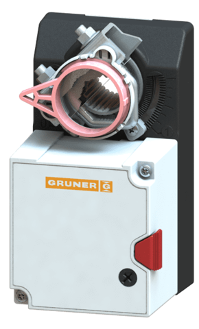 Gruner 227CSZ-024-05/8E8