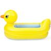 Надувная ванночка Утка