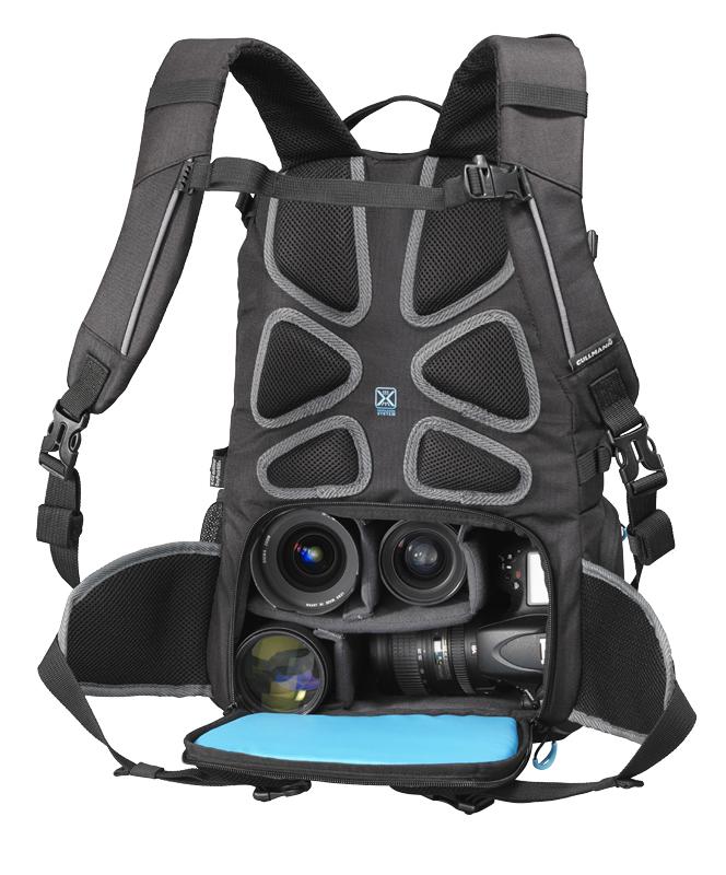 Cullmann Ultralight Sports Daypack 300 Black (99440)