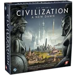 Sid Meier's Civilization: A New Dawn