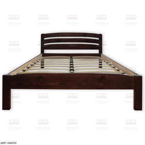 Кровать Шале Сиена  с основанием