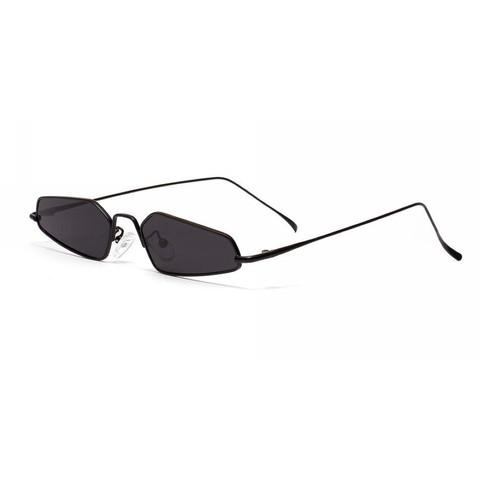 Солнцезащитные очки 813047001s Черный