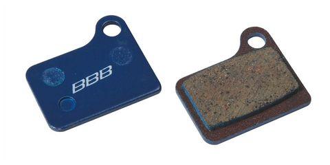 BBS-51 DiscStop comp.w/Shimano Deore M555, Nexave C901 hydraulic