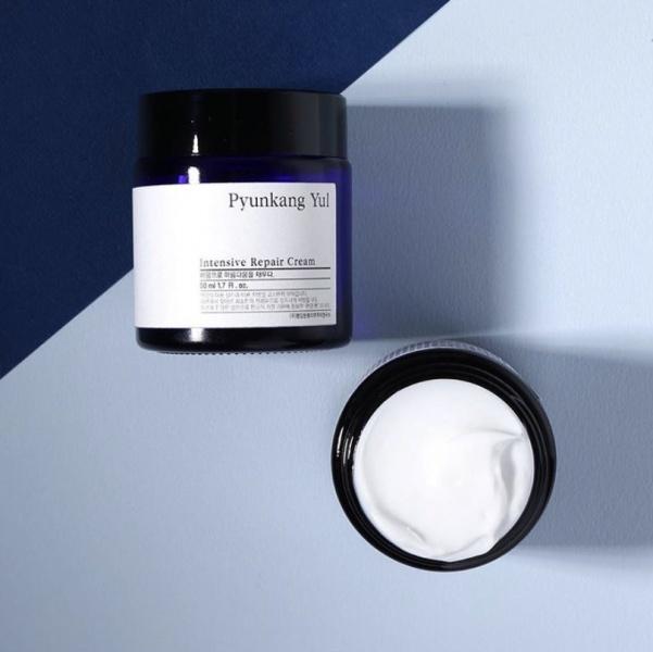 Крем восстанавливающий Pyunkang Yul Intensive Repair Cream 50мл
