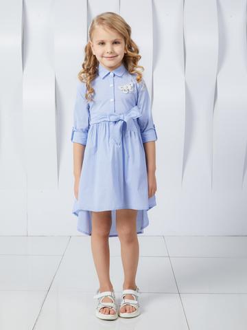Платье швейное для девочки, Sweet Berry