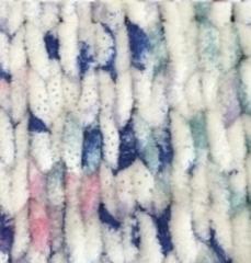 Пряжа Alize Puffy Color цвет 6245