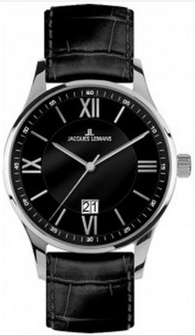 Купить Наручные часы Jacques Lemans 1-1845A по доступной цене