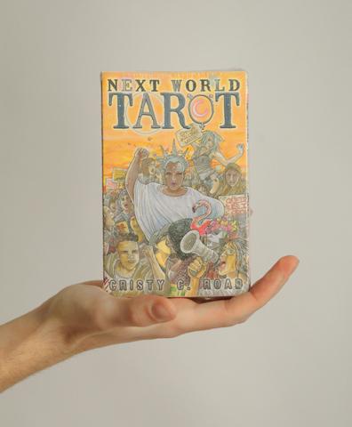 Карты Таро Next World Tarot
