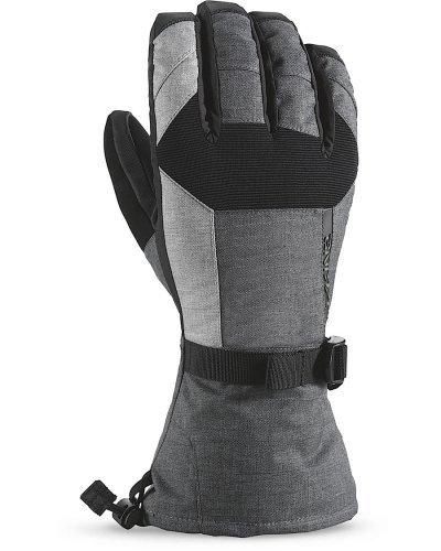 Перчатки Перчатки Dakine Scout Glove Carbon 3eho54g2ra.jpg