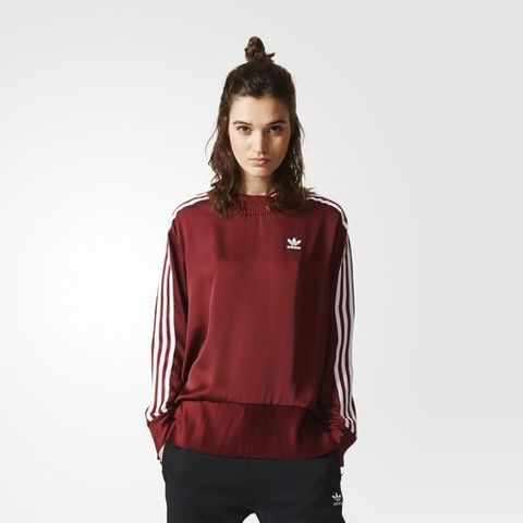 Джемпер женский adidas ORIGINALS 3-STRIPES