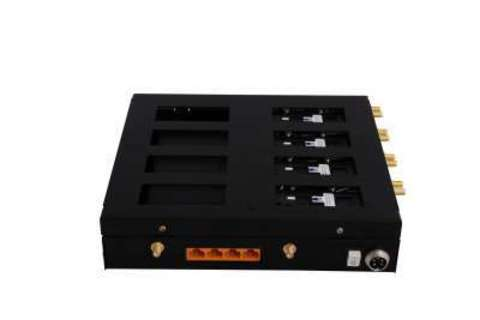 Incarnet Vi4 LTE Роутер-сумматор для авто (4 SIM карты) LTE/3G/Wi-Fi Маршрутизатор