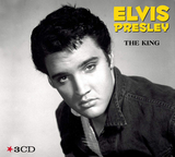 Elvis Presley / The King (3CD)
