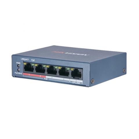 Hikvision DS-3E0105P-E/M(B)