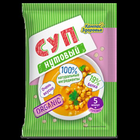 Суп Нутовый, 30 гр. (Компас Здоровья)