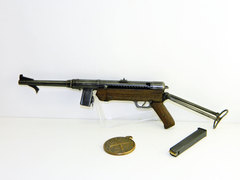 German ERMA EMP-36 scale 1:3