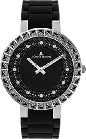 Купить Наручные часы Jacques Lemans 1-1617A по доступной цене