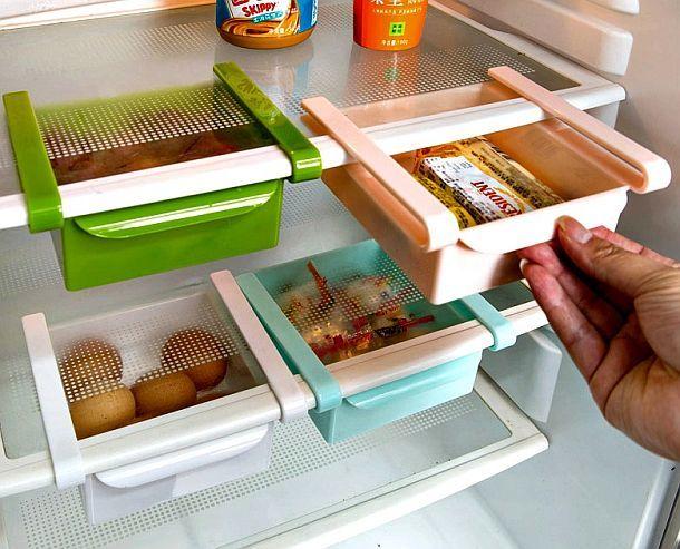Товары для дома Органайзер ящик для холодильника organaizer.jpg