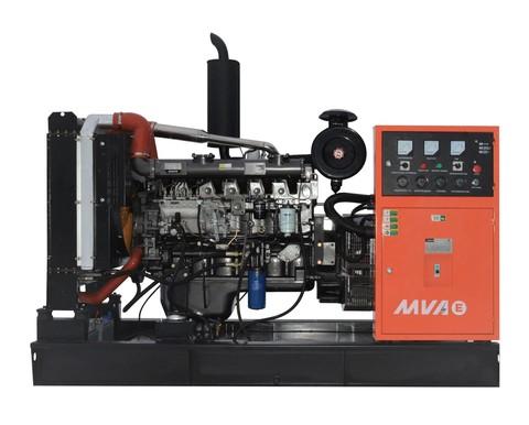 Дизельный генератор MVAE АД-100-400-Р