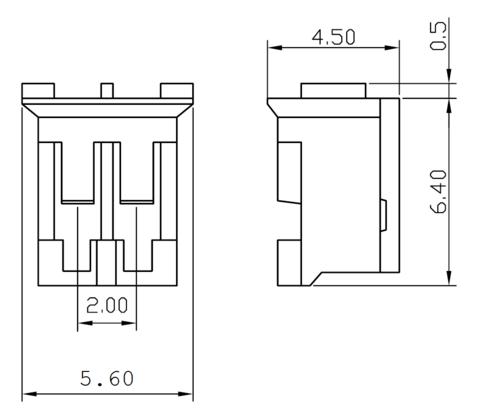 Переходник антенный Триада - ПЕ-802 для музыкального центра