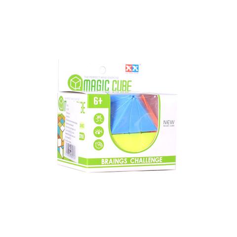 Кубик рубик конус