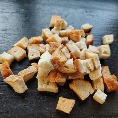 Сухари пшеничные луковые / 100 гр (100 г.)