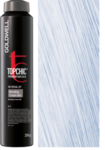 Goldwell Topchic BLOCR крем для блондирования TC 250ml