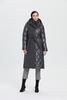 SICB-T702/9594-пальто женское