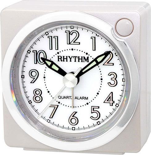 Часы-будильник Rhythm CRE820NR03