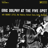 Eric Dolphy / At The Five Spot, Volume 1 (LP)
