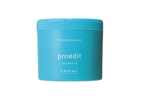 Крем для волос PROEDIT HAIRSKIN SPLASH RELAXING