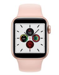 Смарт часы Smart Watch IWO 12 + доп. спортивный ремешок