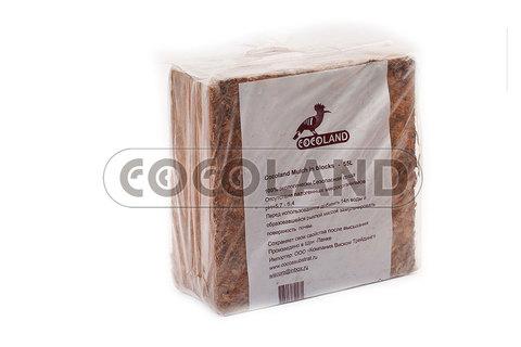 Мульча кокос 55л круп. фр