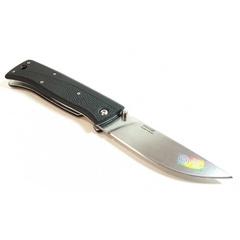 Нож складной Стерх-1, AUS-8, Кизляр