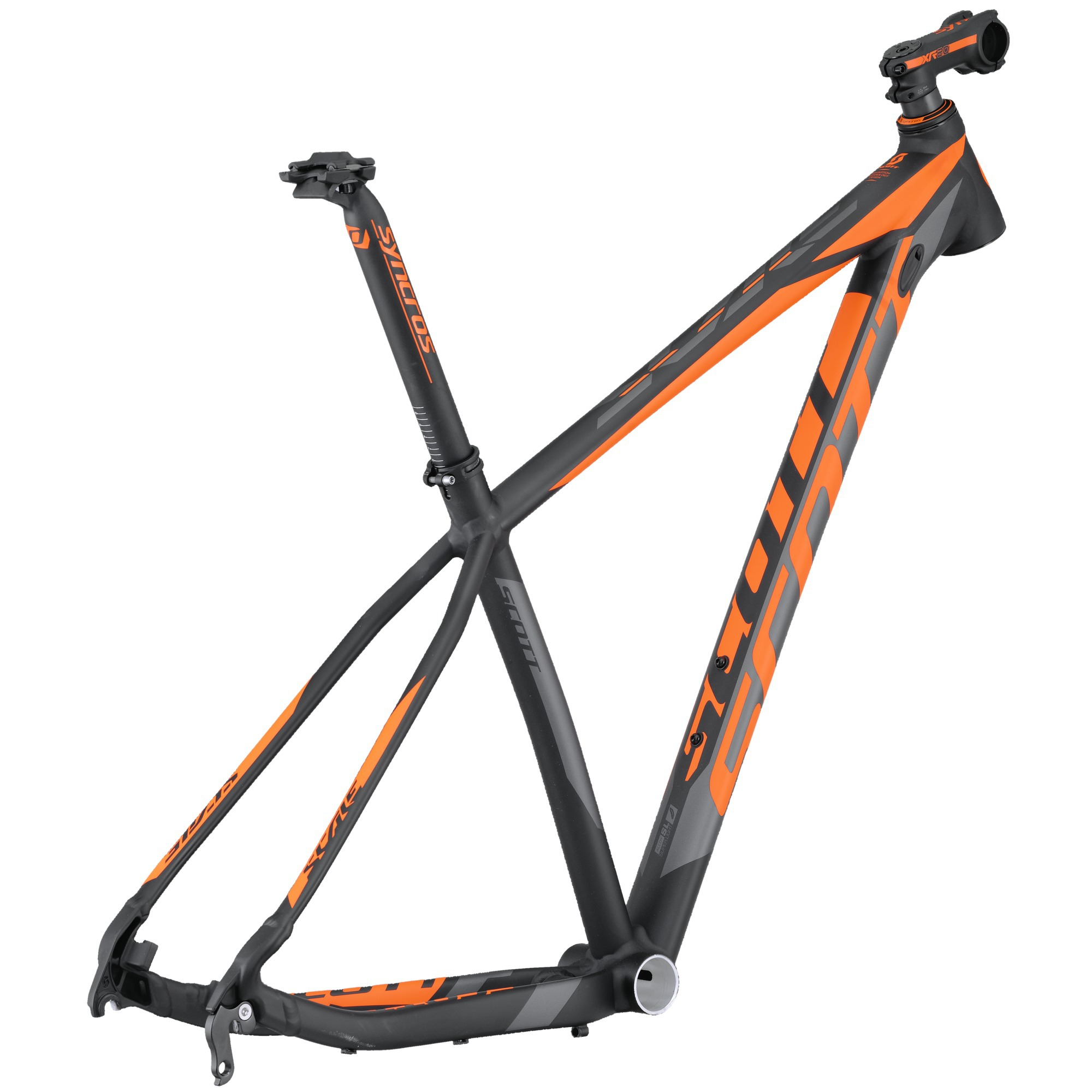 Scott Scale 740 Frame (2016)