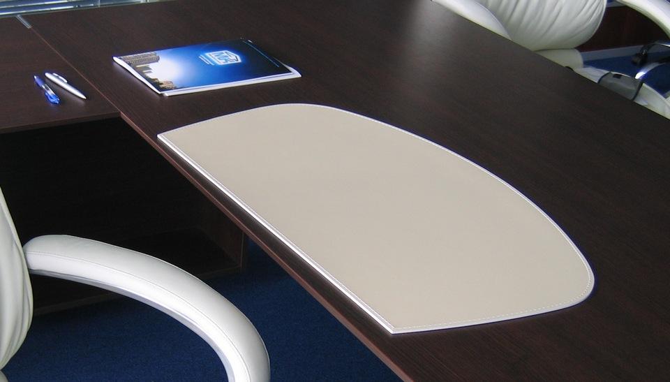 Кожаный бювар модель Сан-Ремо 5.